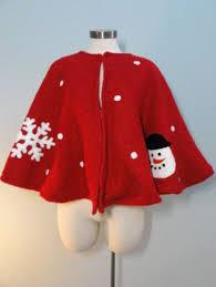 Ugly Christmas Tree Skirt For Kids