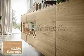 hängeboard nyon 236x64x42cm rustikale asteiche bianco geölt hängeschrank gerundete form