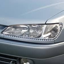 neon pour voiture exterieur deco led eclairage l harmonie de l ambiance lumineuse à économie