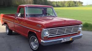 Ford F100 1967 Walk Around And Drive Away - YouTube 1967 Ford F100 For Sale Classiccarscom Cc1085398 F150 Hot Rod Network 1976 Classics On Autotrader Vintage Truck Pickups Searcy Ar Walk Around And Drive Away Youtube Fresh Pin By Fincher S Texas Best Auto Sales Tomball On The Classic Pickup Buyers Guide Drive 6772 Lifted 4x4 Pics Page 10 Enthusiasts Forums Stepside Truck V8 1961 Unibody Ratrod Patina In Qld For 1969 F250 A Crown Victoria Rolling Chassis Engine