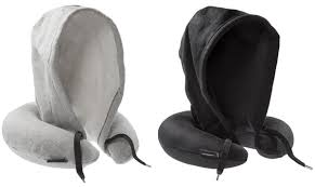 The Hoodie Travel Pillow Is Available In A Variety Of Sizes