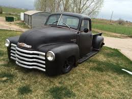 100 1947 Chevy Truck Chevrolet Pickup For Sale ClassicCarscom CC787526