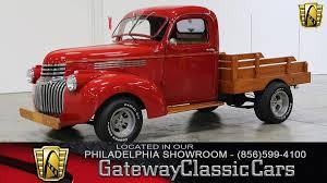 100 Classic Chevrolet Trucks For Sale 1946 For Sale 2203620 Hemmings Motor News