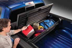 TruXedo TonneauMate Truck Bed Toolbox - Fast Shipping!
