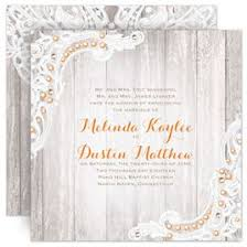 David Tutera Wedding Invitations Country Affair Invitation