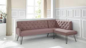 rosa massiv eckbänke kaufen möbel suchmaschine