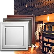 Ceilume Ceiling Tiles Montreal by Best 25 Dropped Ceiling Ideas On Pinterest Basement Makeover