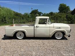 White 59 F100 Archives - Fast Lane Classics : Fast Lane Classics 2019 Ford F450 Truck Lock Haven 59 F1 Panel Truck Kewl Trucks Pinterest Fseries Third Generation Wikipedia F250 2004 For Beamng Drive Post A Picture Of Your Here Page Jdncongres 1957 Pickup Front Photo 2 1959 Go Foward Savings Way Our Fathers 2018 Detroit Auto Show Why America Loves Pickups Seattles Parked Cars Panel All Natural F100 Youtube