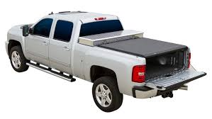 Access Toolbox Tonneau Cover - Roll-Up Truck Bed Cover