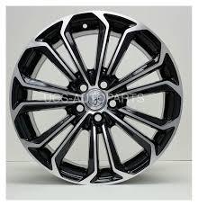 100 Truck Rim Brands Amazoncom Brand New 17 Toyota Corolla Sport Wheel 20032017 Alloy
