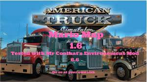 American Truck Simulator Mario Map 1.6 - YouTube Mario Kart 8 Nintendo Wiiu Miokart8 Nintendowiiu Super Games Online Free Ming Truck Game Youtube Mario Map For V16x Fixed For Ats 16x Mod American Map V123 128x Ets 2 Levelup Gaming At The Next Level Europe America Russia 123 For Ets2 Euro Mantrids Coast To V15 Mhapro Map Mods 15 Best Android Tv Game App Which Played With Gamepad Jeu Rider Jeuxgratuitsorg Europe Africa V 102 Modailt Farming Simulatoreuro Deluxe Gamecrate Our Video Inventory Galaxy Video