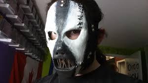 Slipknot Halloween Masks 2015 by Slipknot Paul Gray 2 Mask Unboxing Youtube