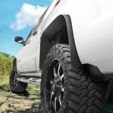 100 Wheel Flares For Trucks Long John Fender Universal Fender Husky Liners