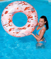 Inflatable Bathtub For Adults Online India by Inflatable Swimming Tube 20 Inches Buy Inflatable Swimming Tube