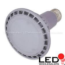 par30 indoor outdoor 11 watt led flood light bulb e26 standard