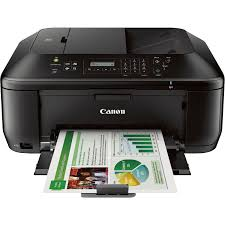 Amazon Canon Office Products MX532 Wireless All In One Printer Electronics