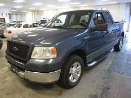 100 Used Ford F 150 Trucks 2004 XLT SUPER CAB 46L V8 At Contact Us
