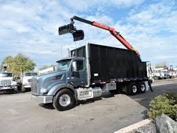 Peterbilt Grapple Trucks For Sale ▷ Used Trucks On Buysellsearch 2011 Intertional 7600 6x4 Grapple Truck Magnet C31241 Trucks Used Vahva C26kahmari Grapples Year 2018 Price 2581 For Sale Inventory Opdyke Inc Log Loaders Knucklebooms Petersen Industries Lightning Loader Boom Trueco And Parts Self Loading Mack Tree Crews Service Truckdomeus Central Sasgrapple Youtube Units Sale Guthrie Sales Of Wny