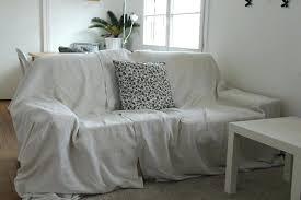 housse extensible pour canapé couverture pour canape housse extensible pour canapac 3 places