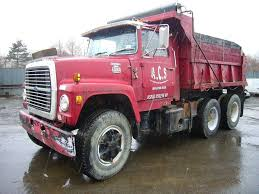 1980 Ford 9000 Tandem Axle Dump Truck For Sale By Arthur Trovei ...