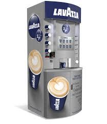 Lavazza Eleganza Commercial Coffee Machine By EXpresso PLUS