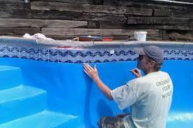 pool tile repair tile contractor creative tile works