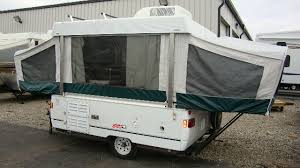Pop Up Camper They