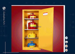 Fireproof Storage Cabinet For Chemicals by Flammable Storage Cabinet On Sales Quality Flammable Storage