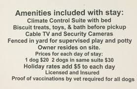 Pampered Pets Bed And Biscuit by Small Paws Bed And Biscuit Dog Boarding Raceland La 70394 Yp Com