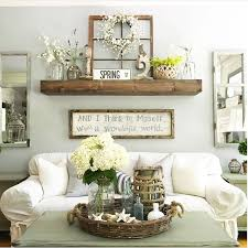 25 MustTry Rustic Wall Decor Ideas Featuring The Most