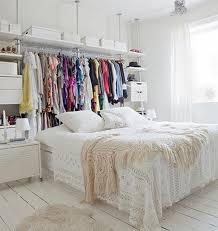 ikea dressing chambre tete de lit separation dressing