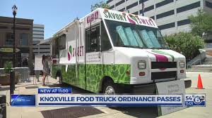 100 Two Men And A Truck Knoxville Food Truck Ordinance Passes On First Reading