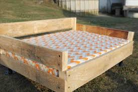 Bed Pallet Unacco Beds Made Out Of Pallets How Beds Made Out Of
