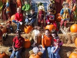Pumpkin Patch Alabama Clanton by North River Christian Academy