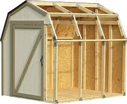7x7 Rubbermaid Shed Menards by Barn Roof Shed Kit Princess Auto Sheds Pinterest Barn And