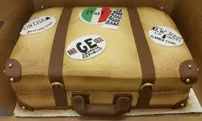 Vintage Bakery LLC Columbia SC Retirement Cakes Going Away