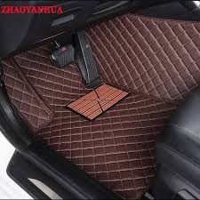 Bmw Floor Mats 2 Series by Zhaoyanhua Custom Fit Car Floor Mats For Bmw 2 Series F22 Coupe