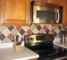 faux painting kitchen ideas walls cabinets floors countertops