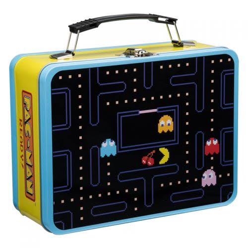 Pacman Lunch Box - Large