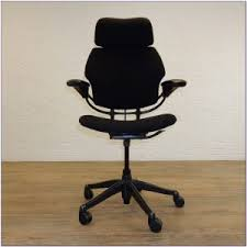 humanscale freedom leather task chair humanscale freedom task