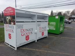 Letter: Donors, Pay Attention To Name On Clothing Bins - Times Union Salvation Army C Md On Twitter The Addition Of 2 New Disaster Command Center For Houston Area Harvey Relief Efforts Move Dtown Avons Army Store Opened Its Doors This Week Goodwill Mattress 37893 Bedroom View How To Donate Fniture Dation Pickup Lovetoknow Will Pick Up My Couch And Sofa Set Real Estate Rehabilitation Marketing Materials Truck Stock Photos New Jersey Division Flemington 11735 Water Bottle To Help Keep Homeless Hydrated This