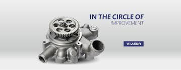 100 Truck Water Pump Scania Water Pump Ruian EHUA Auto Parts Co LTD