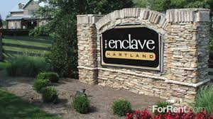 Cheap 3 Bedroom Houses For Rent by The Enclave Hartland Apartments For Rent In Lexington Ky