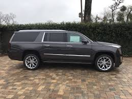 Cars For Sale: New 2018 Cadillac Escalade ESV 4WD Premium Luxury For ... Used Cadillac Escalade For Sale In Hammond Louisiana 2007 200in Stretch For Sale Ws10500 We Rhd Car Dealerships Uk New Luxury Sales 2012 Platinum Edition Stock Gc1817a By Owner Stedman Nc 28391 Miami 20 And Esv What To Expect Automobile 2013 Ws10322 Sell Limos Truck White Wallpaper 1024x768 5655 2018 Saskatoon Richmond