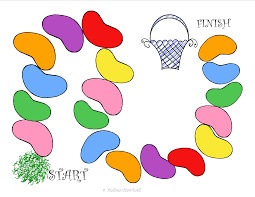 Jelly Beans Clipart Magical 4