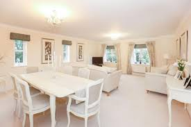 Living Room Of The Water Gardens Lower Penn Wolverhampton West Midlands WV4