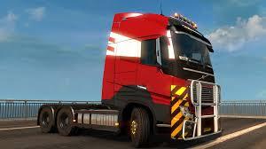 Forerunner's Content - TruckersMP Forum