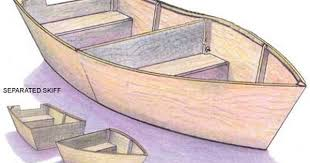 how to build a boat from start to finish plywood boat outdoor