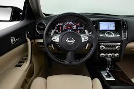 2013 Nissan Maxima Reviews and Rating