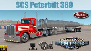 American Truck Simulator - SCS Peterbilt 389 Day Cab - YouTube American Truck Simulator For Pc Reviews Opencritic Scs Trucks Extra Parts V151 Mod Ats Mod Racing Game With Us As Map New Alpha Build Softwares Blog Will Feature Weight Stations Madnight Reveals Coach Teases Sim Racedepartment Lvo Vnl 780 On Mod The Futur 50 New Peterbilt 389 Sound Pack Software Twitter Free Arizona Map Expansion Changeable Metallic Skin Update Youtube